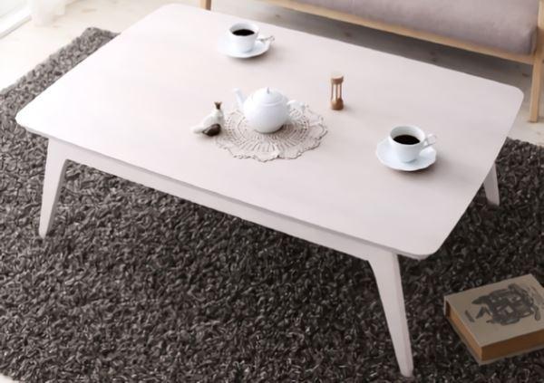 こたつテーブル【Shuppul】シュップル