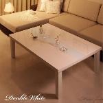 こたつテーブル【VADIT】バディット105×75cm